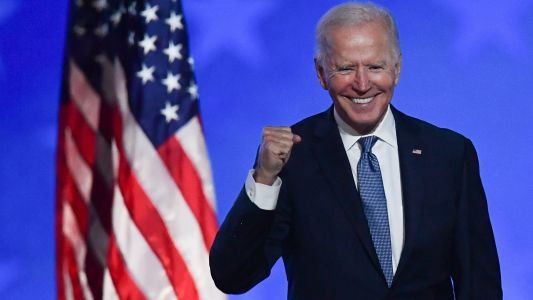Biden administration hid a secret call for coders where no one else would find it