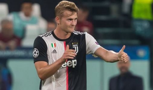 Matthijs de Ligt salary: How much does the Man Utd transfer target earn?
