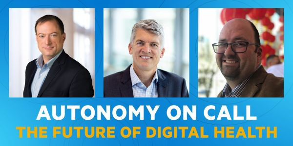 SIGN UP NOW: Join a free digital event to hear healthcare professionals and a chief technology officer discuss why telemedicine is far more than a social-distancing solution