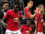 Man United 'believe defender Axel Tuanzebe could become as good as Rio Ferdinand and Nemanja Vidic'