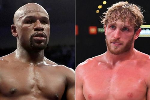 How to watch Floyd Mayweather v Logan Paul - fight date, undercard, TV and live stream details