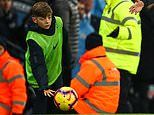 Ball boys are set to return to Premier League matches from next season after a year-long absence