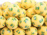 Workmates scoop Lotto jackpot after 20 years of playing