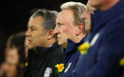 Neil Warnock confident Emiliano Sala dispute between Cardiff City and Nantes will conclude 'in the near future'
