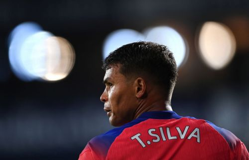 Thiago Silva speaks out on error for Chelsea on Premier League debut against West Brom