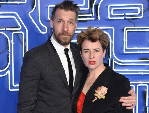 Line Of Duty's Craig Parkinson 'splits from Sex Education star Susan Lynch' after 12 year marriage
