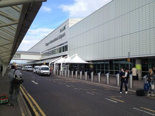 Glasgow and Aberdeen airport strikes: Thousands face flight disruption