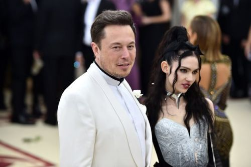 Elon Musk Confirms He And Grimes Are 'Semi-Separated' After Three Years Together