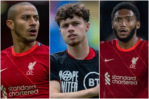 Surprise £25m midfielder linked to Reds & young pair set to stay - Liverpool FC Roundup