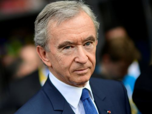Bernard Arnault is the second-richest person in the world with a fortune of $108 billion. Here are 13 quotes that reveal his philosophy on money, success, and power