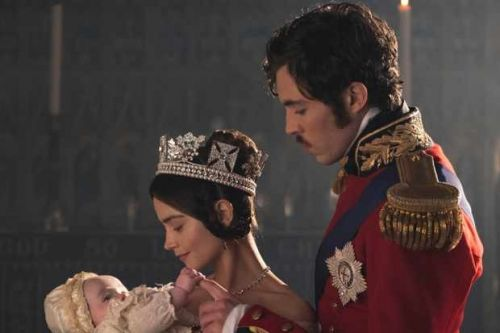 Victoria series 3 will explore sexual tensions in Royal marriage says Daisy Goodwin