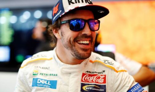 Fernando Alonso: Jenson Button's expectation for Spaniard's F1 return