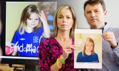 Madeleine McCann disappearance: Timeline of events as police identify new suspect