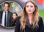 Mary-Kate Olsen quickly files for divorce from Olivier Sarkozy after moratorium in NYC is lifted