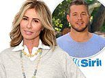 Carole Radziwill doubles down on controversial take on The Bachelor's Colton Underwood