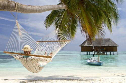 Brits want to head to The Maldives and Mexico for their holidays in 2021