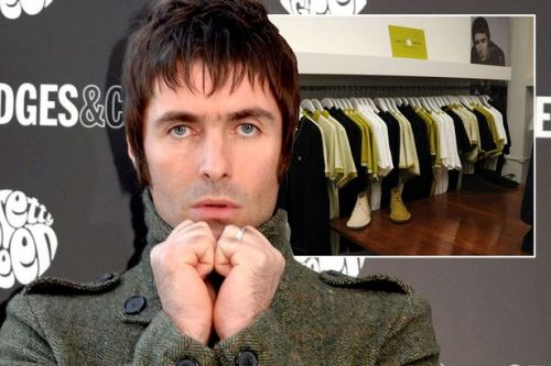 Liam Gallagher's fashion label 'Pretty Green' on brink of collapse