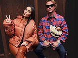Kim Kardashian's friend Jonathan Cheban mugged at gun point in New Jersey