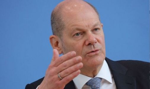 'EU should learn from UK': German election favourite Scholz wanted to emulate UK strategy