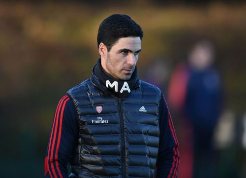 Charlie Nicholas tells Arsenal manager Mikel Arteta to sign two defenders before January transfer window closes