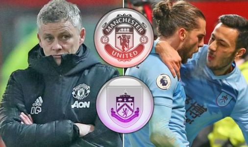 Man Utd boss Ole Gunnar Solskjaer explains next step after Burnley Premier League defeat