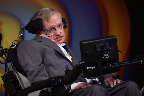 Stephen Hawking says there is 'no God' as he answers 'big questions' in final book