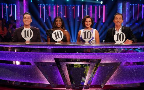Strictly Come Dancing 2019, week 9 Blackpool special live: will Chris Ramsey suffer seaside heartbreak?