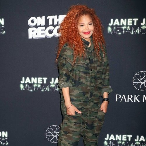 Janet Jackson avoids addressing Michael abuse allegations in new interview