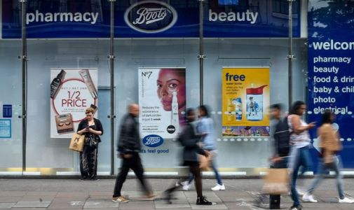 Boots to cut 4,000 jobs blaming 'significant impact' of coronavirus