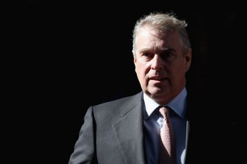 Everything We Know So Far About Prince Andrew And Jeffrey Epstein