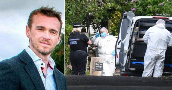 Tributes to children's author killed during horrific village shooting
