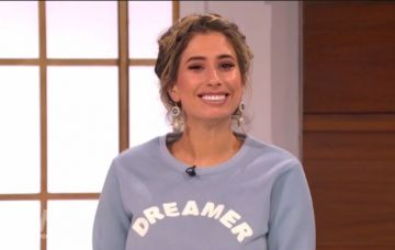 Video of Stacey Solomon slating adoration of the Royal Family on Loose Women goes viral: 'I just don't get it'