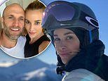 Football WAG Rebecca Judd reveals the skydiving accident that almost ended her life