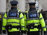 Man, 23, is dragged from his bed, doused in petrol and set alight in Cork