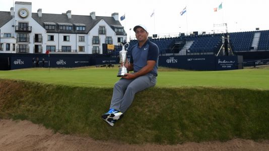 The Open 2019 live stream: how to watch the golf coverage online from anywhere