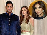 Amir Khan's wife has 'no idea' why she married so young