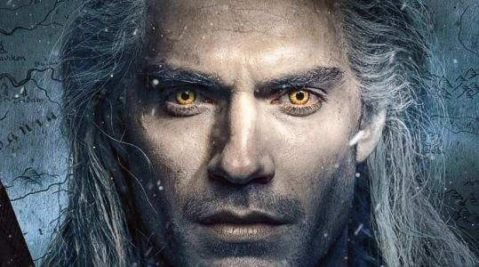 New trailers for Netflix's The Witcher spotlights Henry Cavill's Geralt and cast