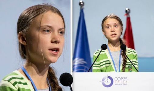Greta Thunberg UN speech in FULL: Read climate activist's condemnation of world leaders