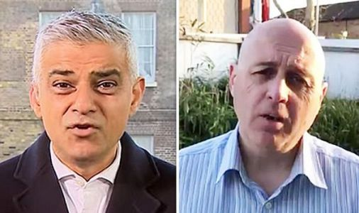 Sadiq Khan blasted for 'complete Brexit OVERREACTION' - 'He should worry about crime!'