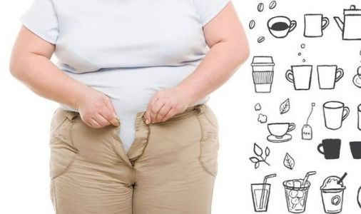 Burn off belly fat without having to exercise - here's a trick to get rid of visceral fat