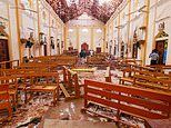 Two Australians confirmed dead in Sri Lanka Easter Sunday bomb attacks