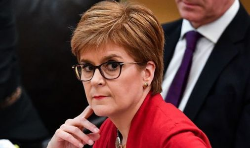Nicola Sturgeon and SNP shamed for £50m budget cuts as residents face huge tax rise