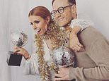 Kevin Clifton reveals girlfriend Stacey Dooley has fancied him since 2013