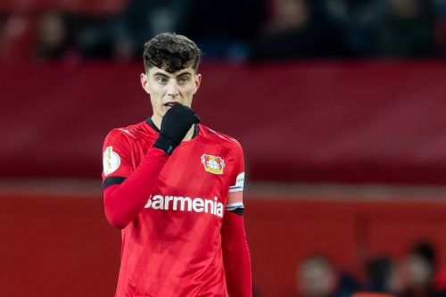 Bayer Leverkusen assistant coach sends warning to Manchester United and Chelsea over Kai Havertz transfer deal