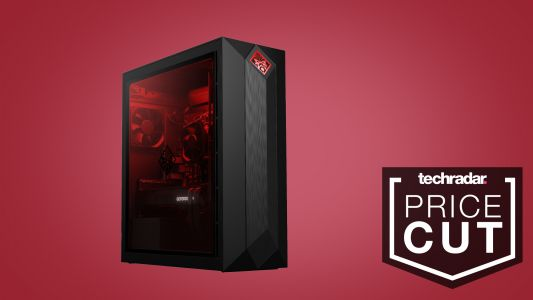 This Black Friday deal on the HP Omen Obelisk gaming PC just got even better