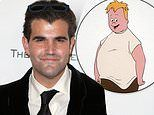 Jason Davis who voiced gentle giant Michael 'Mikey' Blumberg on Recess dies age 35 in Los Angeles