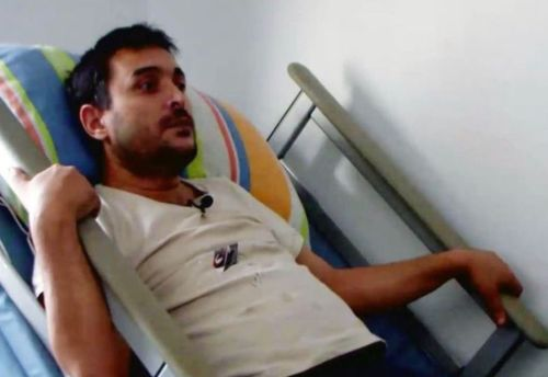 Father-of-five left paralysed in Beirut explosion dies 15 months later