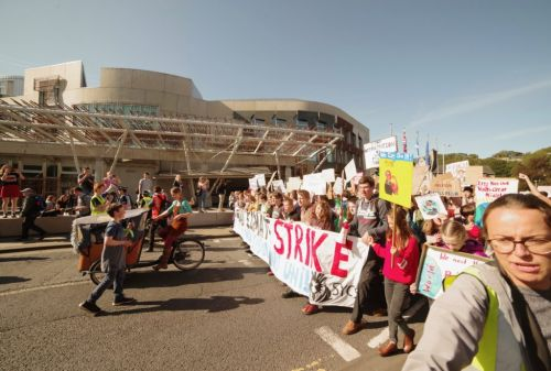 People Power delivers increased action in the Climate Bill
