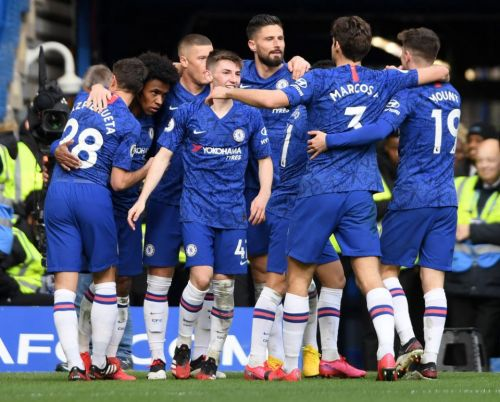 Project Restart: Dates and times set for Chelsea fixtures on return, plus how to watch