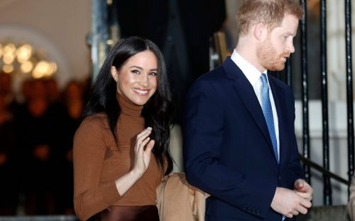 Duchess of Sussex: After 72 days of royal duties, will we ever see Meghan at an official engagement in the UK again?
